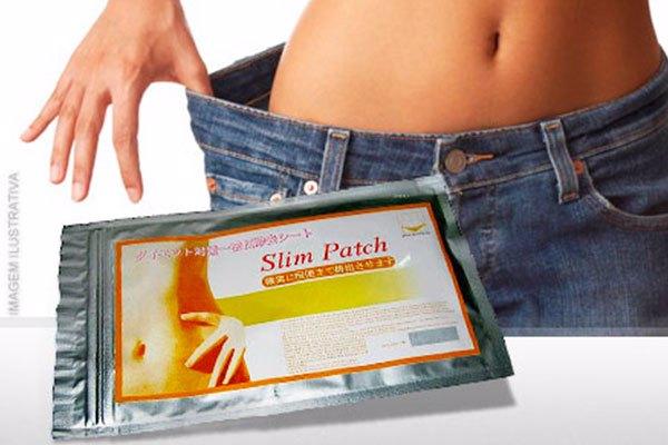 Adesivos Emagrecedores Slim Patch, novidade para quem deseja emagrecer, a partir de 45,90. Frete Grátis para todo o Brasil!