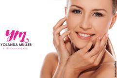 Limpeza de Pele facial +máscara Detox+Revitalização +drenagem facial por 39,90 no Espaço Yolanda Muller.
