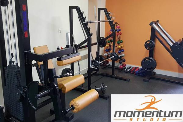 01 mês de treinamento funcional e força para emagrecimento no Studio Momentum de R$ 200,00 por apenas R$ 69,90!!