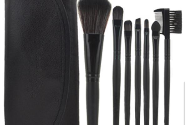 Kit Maquiagem (com 7 opções de Pinceis) com Frete Grátis apenas R$ 31,90