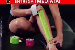 Bandagens Funcionais (3 Opções de cor), por apenas 41,90. Frete Incluso para todo o Brasil!