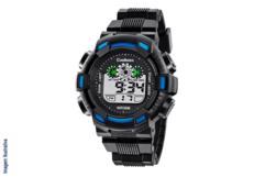 Relógio Esportivo (5 opções de cores) com Frete Incluso para todo o Brasil por apenas R$ 35,90