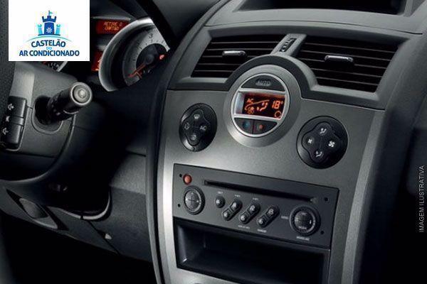 Higienização de Ar Condicionado Automotivo com Ozônio no Castelão do Ar Condicionado, por 59,90. Válido para todos os veículos!