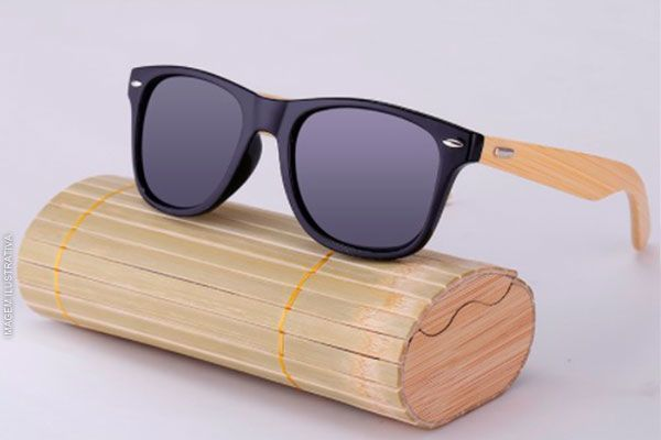 Óculos de Sol (4 Opções de Cor), por apenas 57,90. Frete grátis para todo o Brasil!