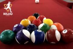 1 hora de snookball quantas pessoas quiser de R$ 60,00 por apenas R$35,00.