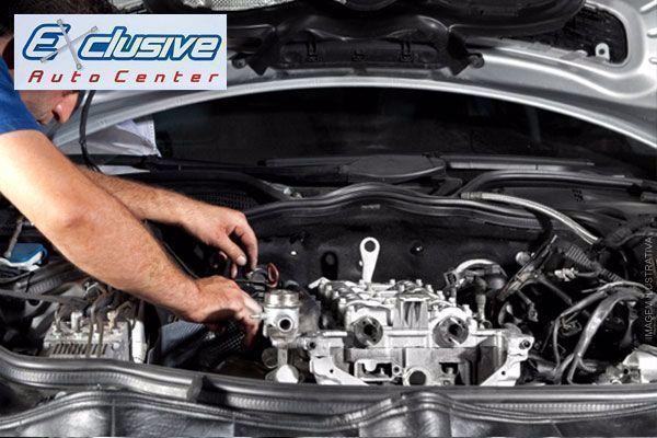 Limpeza de Bicos Injetores + Revisão do Sistema de Injeção no Exclusive Auto Center, de 60,00 por apenas 15,90.
