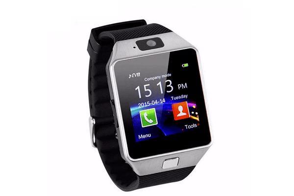 Smartwatch para Android - Relógio inteligente com Frete Grátis para todo o Brasil R$ 70,90