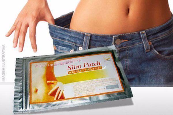 Adesivos Emagrecedores Slim Patch, novidade para quem deseja emagrecer, a partir de 47,90. Frete Grátis para todo o Brasil!