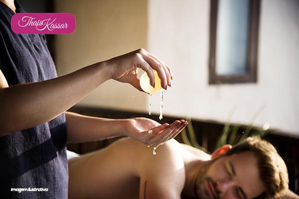 6 sessões de massagem modeladora + manta térmica + bambu + drenagem para abdômen ou pernas e gluteos.Por apenas R$ 119,90.