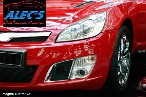 Polimento + Cristalização + Lavagem Comum no Alec´s Detalhamento Automotivo, por apenas 169,90.