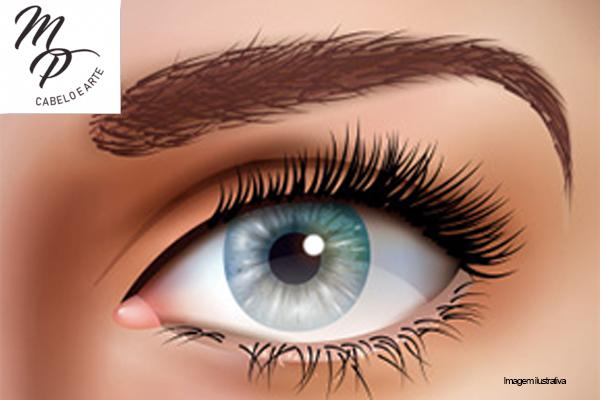 Micropigmentação fio a fio no Estúdio Milene Pitoli por apenas 179,99.