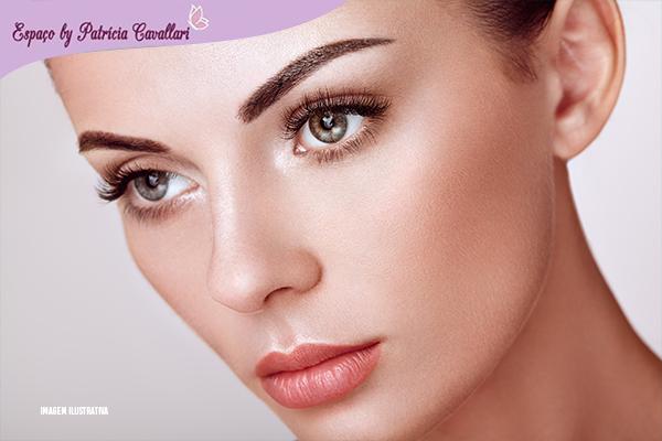 Limpeza de pele com extração e alta frequência no Espaço Patrícia Cavallari R$ 120,00 por apenas R$70,00.
