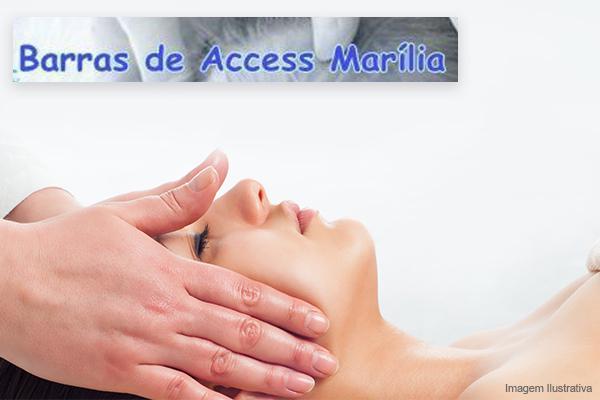 1 sessão domiciliar de Barras de Access por apenas R$ 49,90.