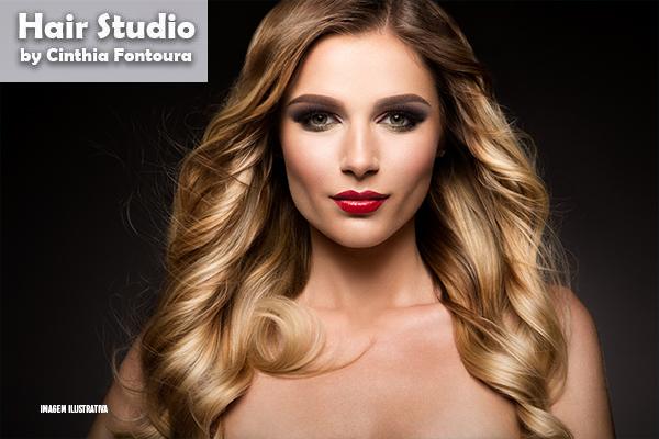 Luzes na Touca + Tonalização + Hidratação Pós Química + Secagem no Hair Studio, de 180,00 por apenas 79,90.