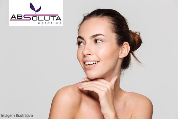 Rejuvenescimento Facial! Tratamento Profundo com ADCOS (Limpeza de Pele + Peeling), por apenas 89,90.