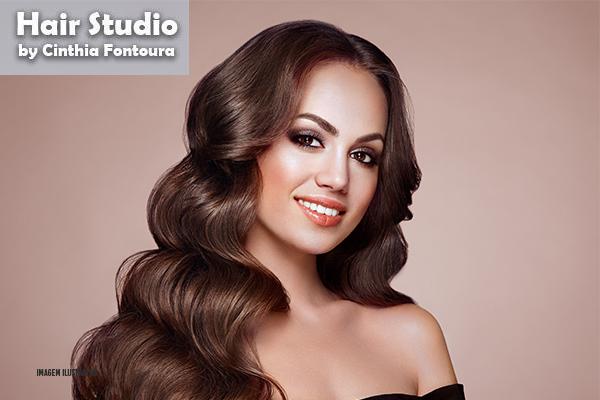 Cristalização Capilar DEFINIT no Hair Studio by Cinthia Fontoura,  de 80,00 por apenas 39,90.